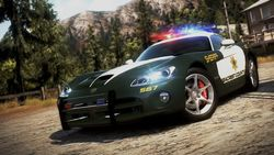 Need for Speed Hot Pursuit - 3