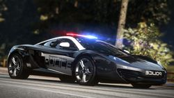 Need for Speed Hot Pursuit - 4