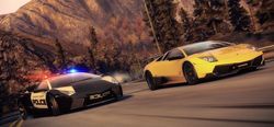 Need For Speed Hot Pursuit - Image 4