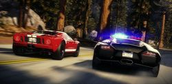 Need For Speed Hot Pursuit - Image 6