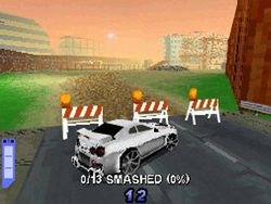 Need For Speed : Nitro - DS - 2