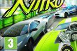 Need for Speed : Nitro - pochette