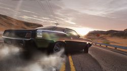 Need for speed pro street image 10