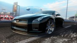 Need for speed pro street image 12