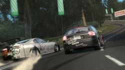 Need for speed pro street image 24