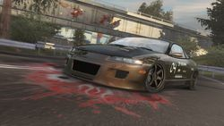 Need for speed pro street image 26