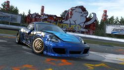 Need for speed pro street image 40