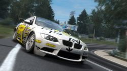 Need for speed pro street image 57