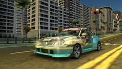 Need For Speed Pro Street   Image 68