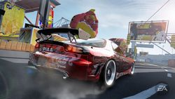 Need for speed pro street image 7