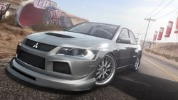 Need for speed pro street image 9