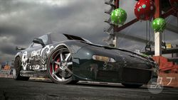 Need for speed prostreet 1