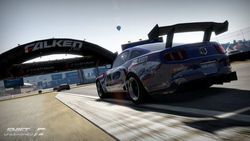 Need For Speed Shift 2 Unleashed - Image 5