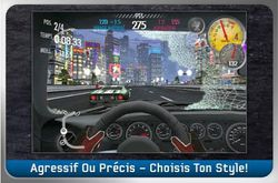 Need for Speed Shift iPhone 04
