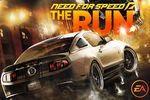 Need for Speed The Run - artwork