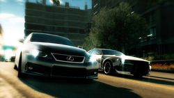 Need For Speed Undercover   Image 6