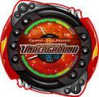 Need For Speed Underground : transformer Windows Media Player dans l'esprit du jeu Need For Speed