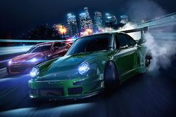 Need for Speed - vignette