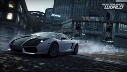 Need for Speed World - 5