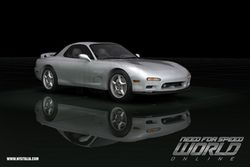 Need For Speed World Online   Image 3