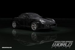 Need For Speed World Online   Image 6