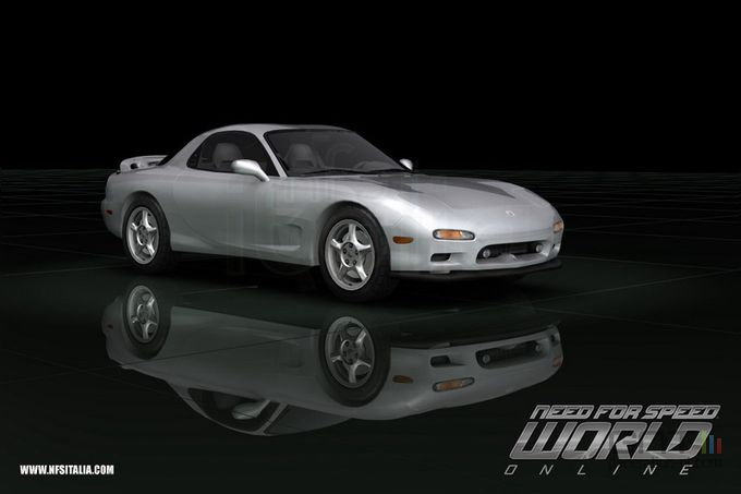 Need For Speed World Online - Image 3