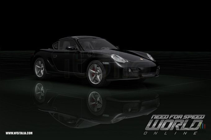 Need For Speed World Online - Image 6