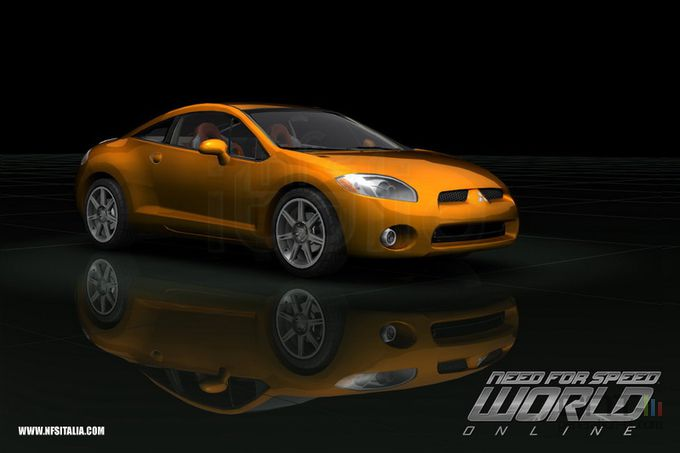 Need For Speed World Online - Image 7