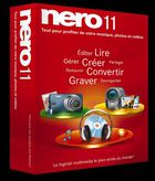 Nero 11 : graver des CD de sauvegarde d'un simple clic !