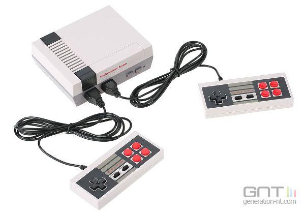 NES-Game-Machine