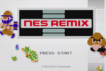 NES Remix - vignette