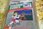 NES Stadium Events