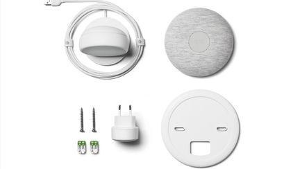 Nest Thermostat E 2.