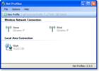 Net Profiles : conserver les paramètres de connexion