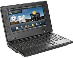 Netbook Android pas cher