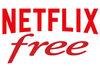 Débits Netflix : Free poursuit sa remontée