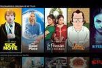 Netflix Freebox 2