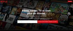 Netflix gratuit edge