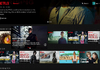 Netflix : une nouvelle interface Web