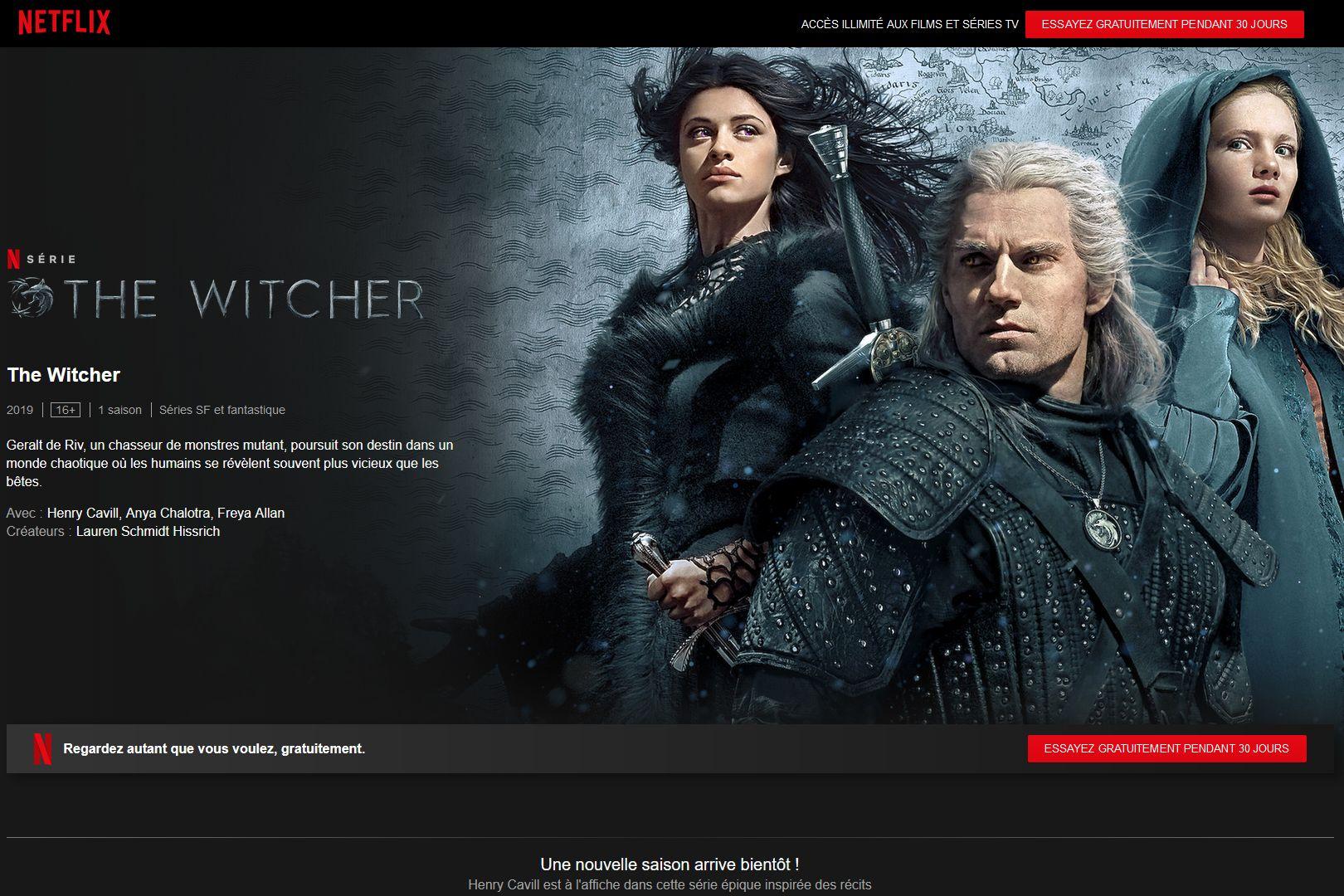 Netflix passe au codec open source AV1 pour des contenus plus beaux sur Android
