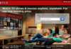 Netflix : le streaming en définition standard passe au low cost