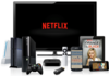 Netflix : en direct depuis la livebox d'Orange en Novembre ?