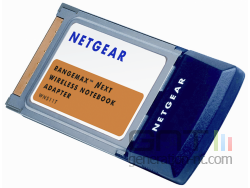 Netgear pcmcia wn511t small