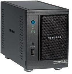 Netgear ReadyNAS Duo RND2000