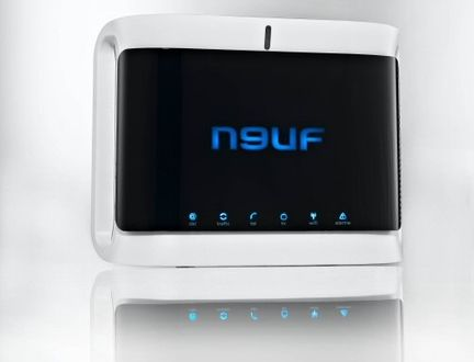 Neufbox V4