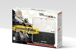 New 3DS XL Fire Emblem Fates