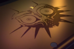 New 3DS XL Zelda Majora Mask