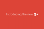 New-Google+