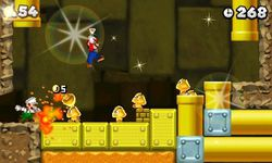 New Super Mario Bros 2 (2)