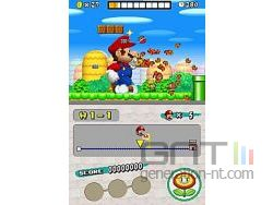 New Super Mario Bros - img1